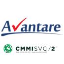 Muchas felicidades a Avantare Consultores por su certificación en CMMI nivel 2