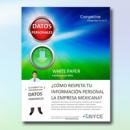 Estado de la protección de datos personales en las empresas mexicanas