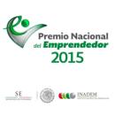 Premio Nacional del Emprendedor 2015