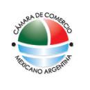 Invitación a Misión Comercial de México a Argentina en el Marco de la Visita Presidencial del Lic. Enrique Peña Nieto