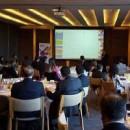 Reunión de Socios AMITI – febrero 2017: AMITI Acelerando la transoformación