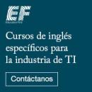Cursos de inglés específicos para la industria de tI