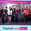 El Gobierno de la Ciudad de México y AMITI unidos para impulsar el Teletrabajo