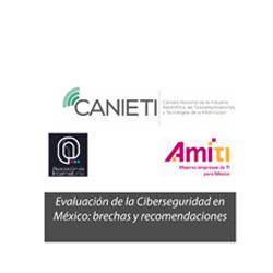 Introducción Evaluación de la Ciberseguridad en México: brechas y recomendaciones