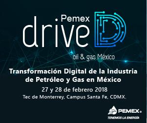 banner Pemex Drive